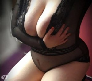 Lucianna escort girls Raleigh
